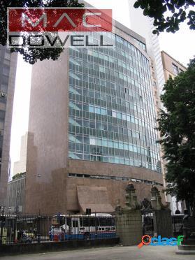 Locação - Sala comercial 969 m² - Centro/RJ 1