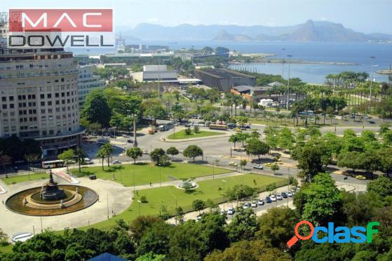 Locação - Sala comercial 969 m² - Centro/RJ 3