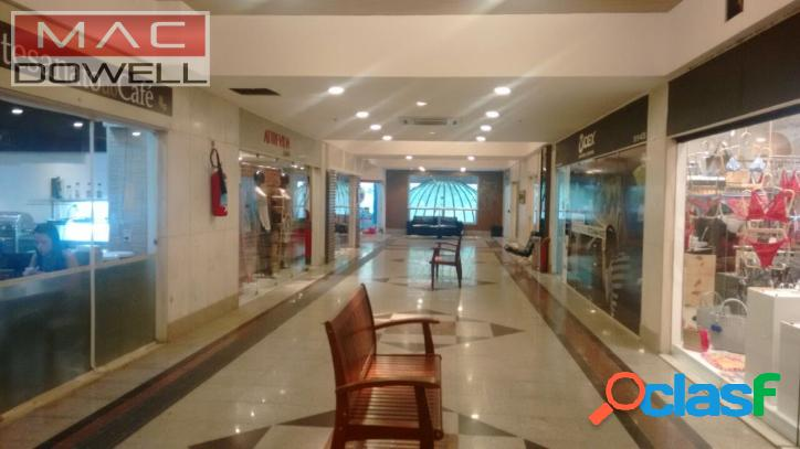 Venda - Sala de 33 m² - Icaraí - Niterói/RJ 1