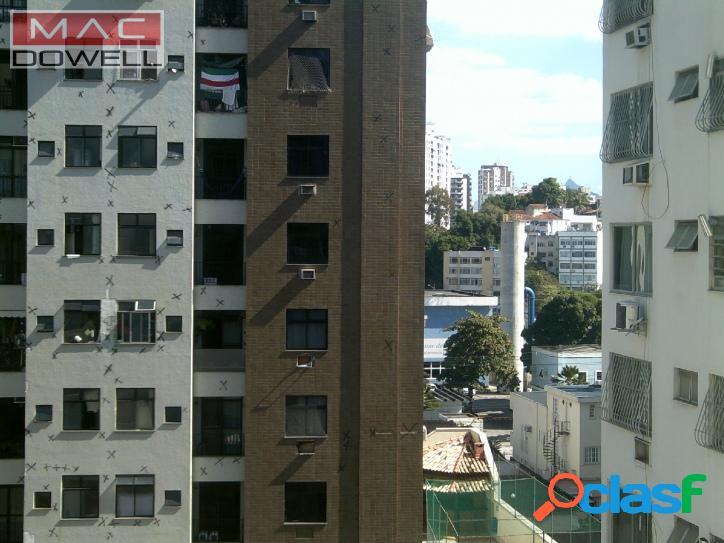 Venda/permuta apartamento 80 m² - icaraí - niterói/rj