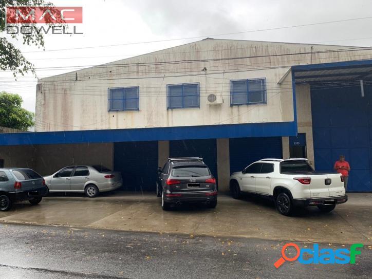 Locação - galpão de 2.500 m² - chacara pinhao - tanguá