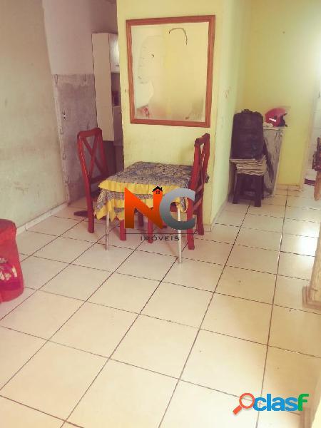 Condomínio viver bem - apartamento 2 dorms, jacarepaguá - rj - r$ 70 mil.