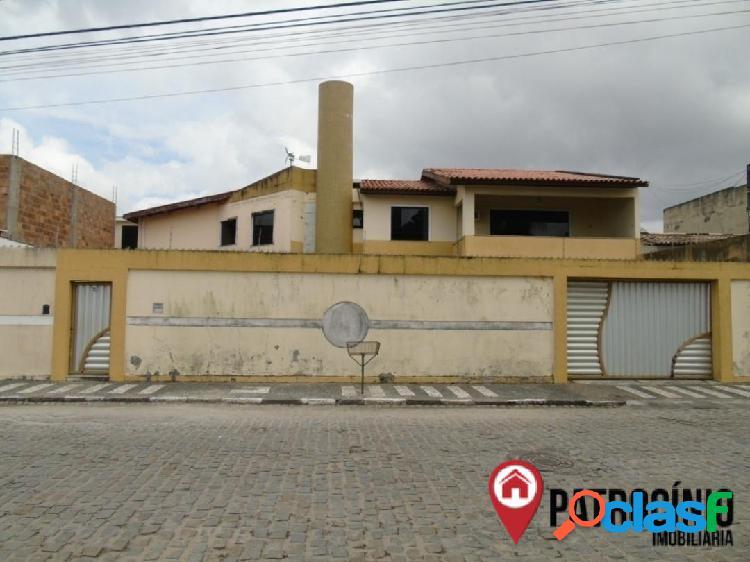 Casa residencial para locação e venda, brasília, feira de santana-ba