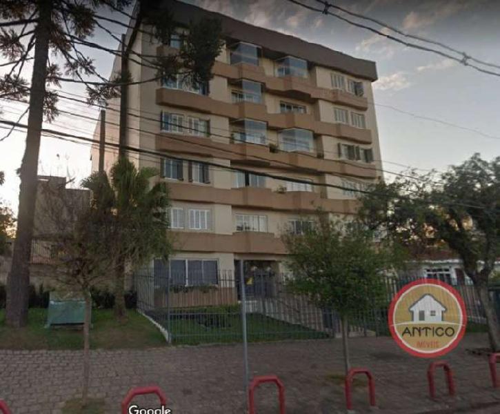 Apartamento semi mobiliádo- 03 quartos c/– 136 m²,