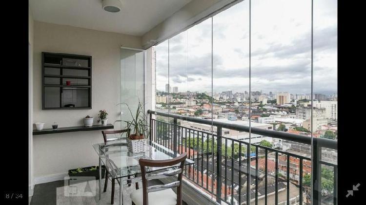 Apartamento 2 dormitórios para venda em são paulo,