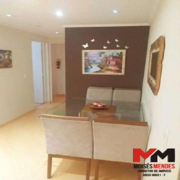 Apartamento itaquera 2 quartos vl carmosina móveis