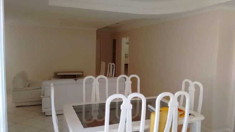 Apartamento mobiliado na atalaia ( cond. mar de veneza)