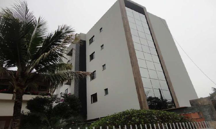 Apartamento novo - 02 dormitórios - elevador - bom retiro