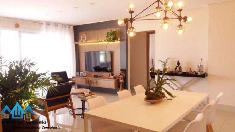 Apartamento padrão para venda em cidade nova i -