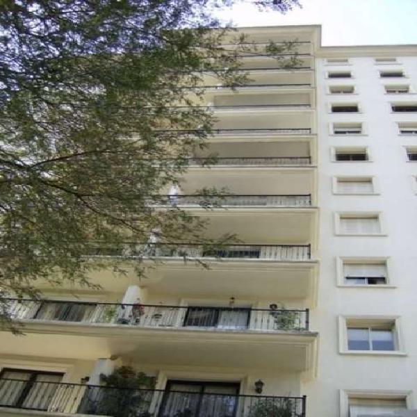 Apartamento locacao 104m² - pompeia - sp