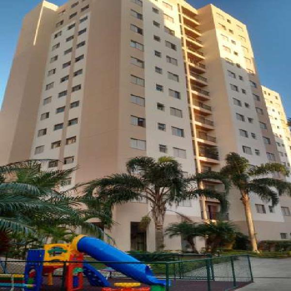 Apartamento para aluguel com 66 metros quadrados com 3