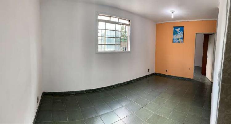 Apartamento para venda tem 58 metros quadrados com 2 quartos