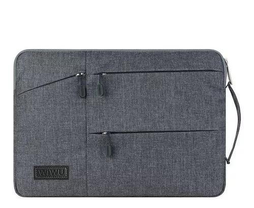 Capa proteção notebook sony hp macbook pro 13.3 wiwu