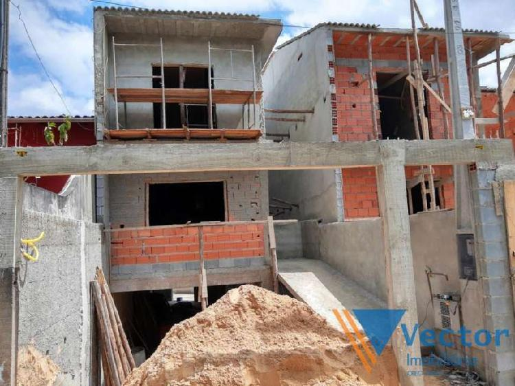Casa a venda localizada no bairro jardim planalto em arujá