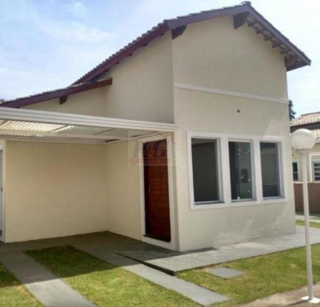 Casa em condomínio para venda em atibaia, jardim estância