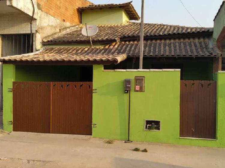 Casa para aluguel com 2 quartos proximo ao atacadão