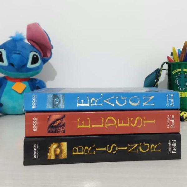 Eragon, trilogia da herança i