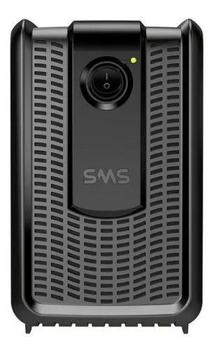 Estabilizador 1000va revolution speedy mono 115v 16621 sms