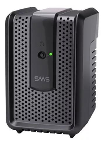 Estabilizador 300va mono sms revolution speedy 115/115v 1652