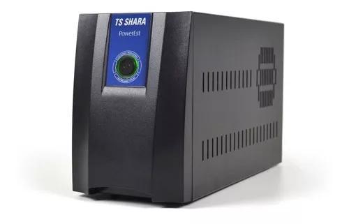 Estabilizador powerest 2500va bivolt 9013 tsshara