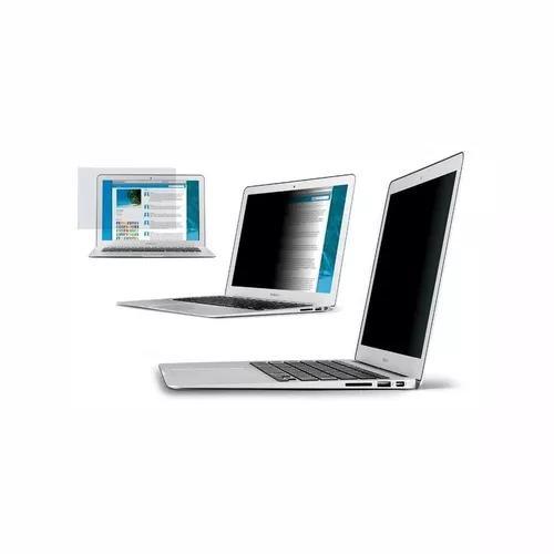 Filtro de privacidade 3m air 13 para notebook