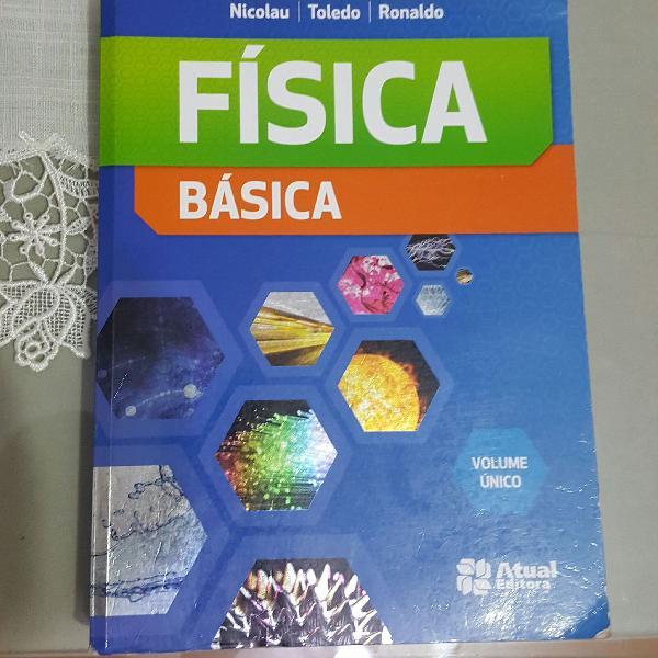 Livro física básica