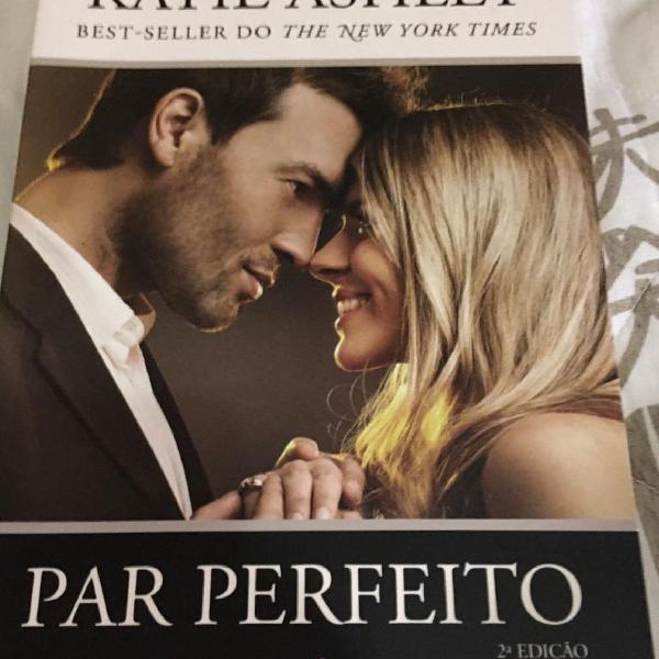 Livro par perfeito