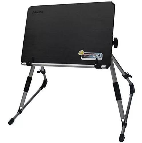 Mesa Para Notebook E-table Dobrável Super Leve Resistente