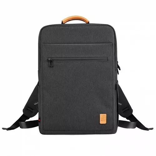 Mochila notebook laptop wiwu executiva unisex anti furto