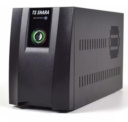Nobreak 1400va ts shara ups compact pro 4430