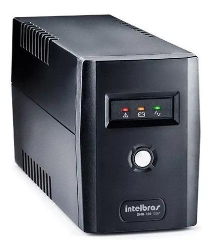 Nobreak intelbras 720va xnb 700va 110v pc xbox