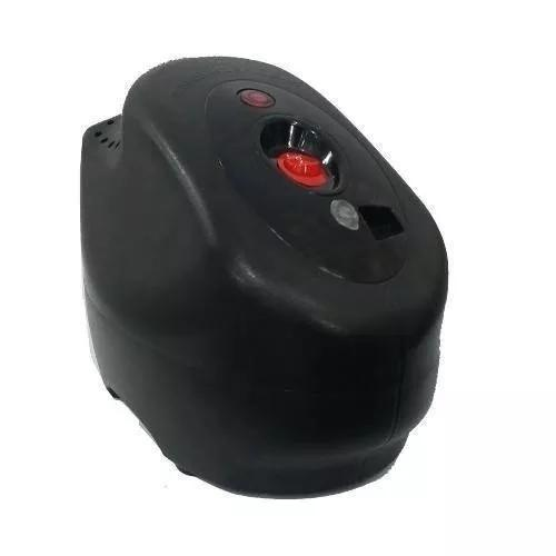 Protetor eletrônico para pc 800va bivolt - energy lux
