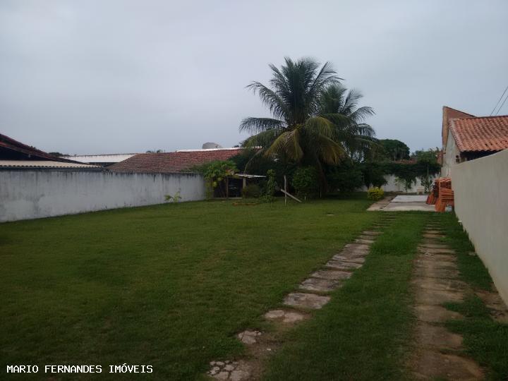 Terreno para venda em araruama, coqueiral