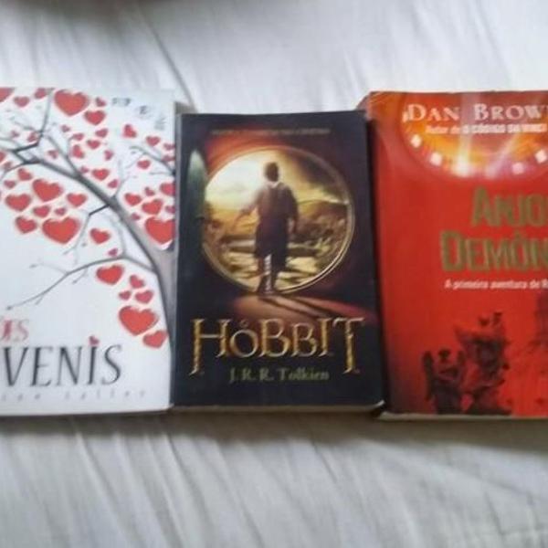 Varios livros