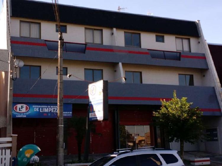 Aluguel loja 70m2 na rua leopoldo belczak 1080