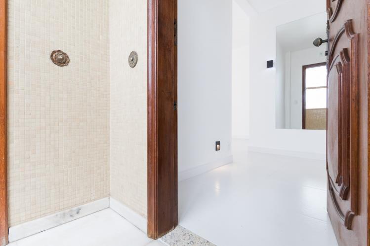 Apartamento 2 quartos no leme