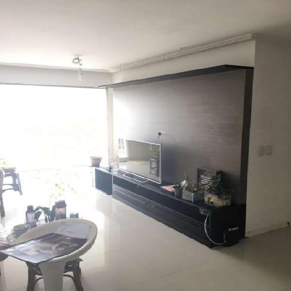 Apartamento 3 quartos imbuí ótima localização