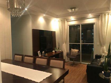 Apartamento condomínio parque barueri 85 mts 3 dorms 1 vaga