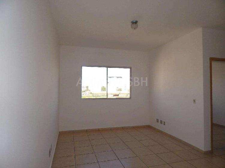 Apartamento, planalto, 2 quartos, 1 vaga
