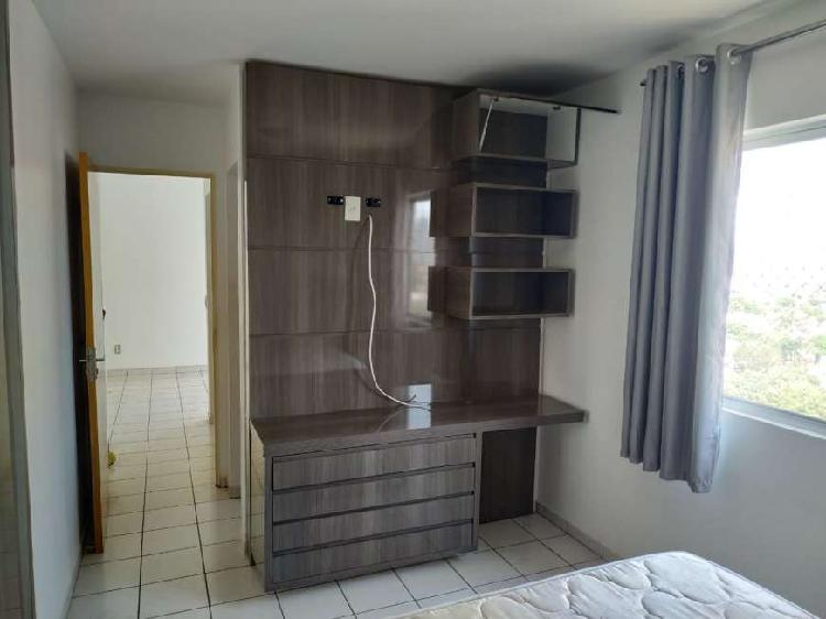 Apartamento re. strauss à venda 57 m² | 2 qts 1 suíte -
