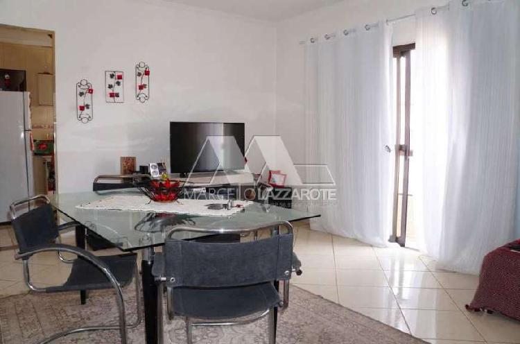 Apartamento com 2 dorms, boqueirão, praia grande - r$ 260