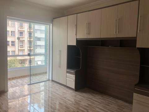Apartamento para aluguel tem 95 metros quadrados com 3