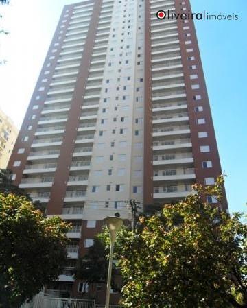 Apartamento para venda com 86 metros quadrados com 3 quartos