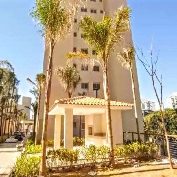 Apartamento para venda possui 41 metros quadrados em jardim
