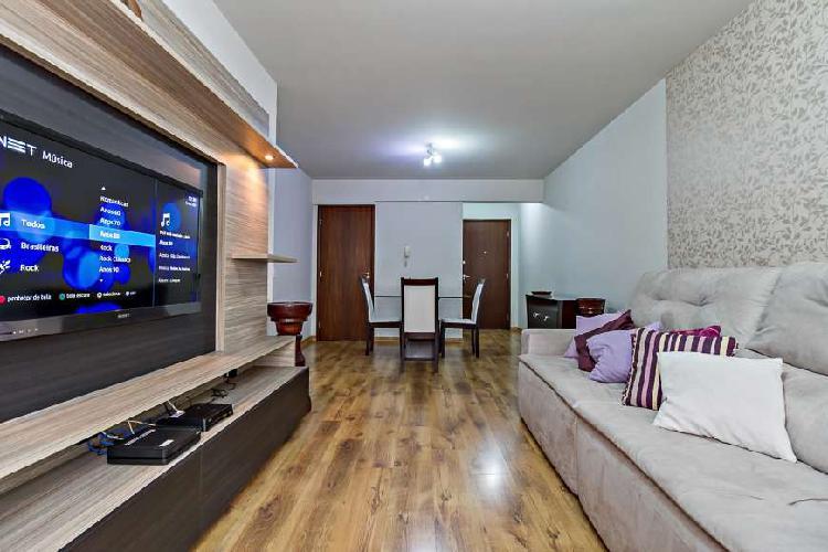 Apartamento/cobertura com 03 quartos no água verde -