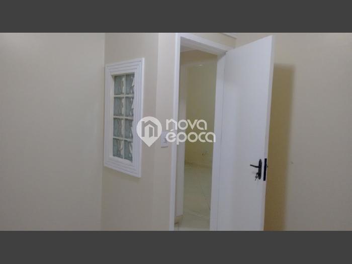 Cascadura, 2 quartos, 1 vaga, 60 m² rua frei antônio,