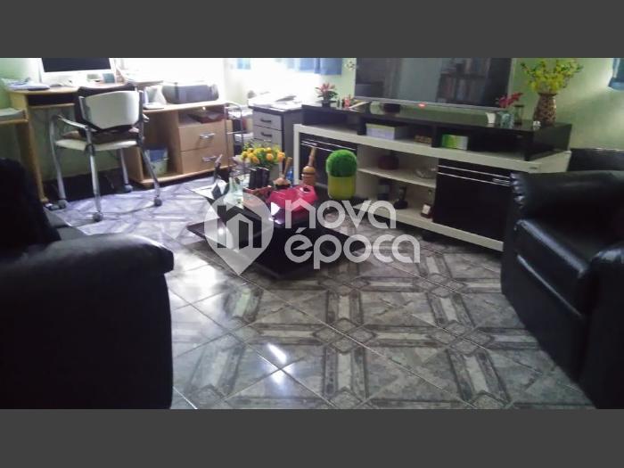 Inhaúma, 2 quartos, 58 m² rua padre januário, inhaúma,