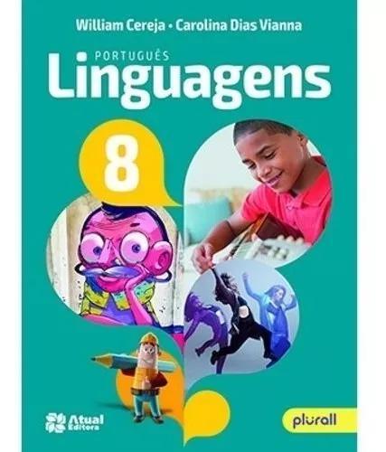 Português linguagens 8º ano/ livro professor respondido