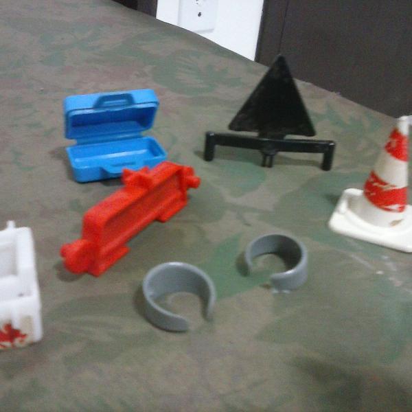 Acessórios playmobil