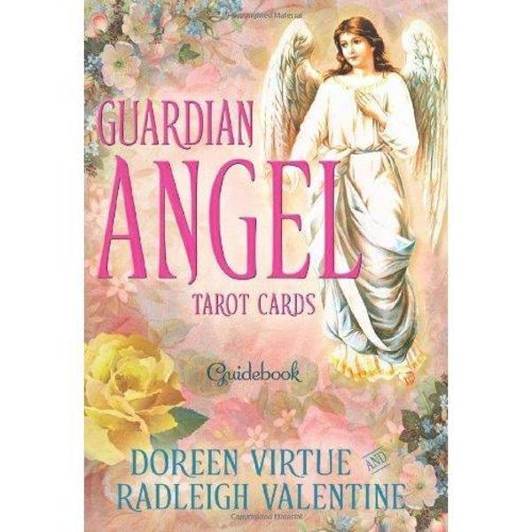 Guardian angel tarot cards (drop shipping)